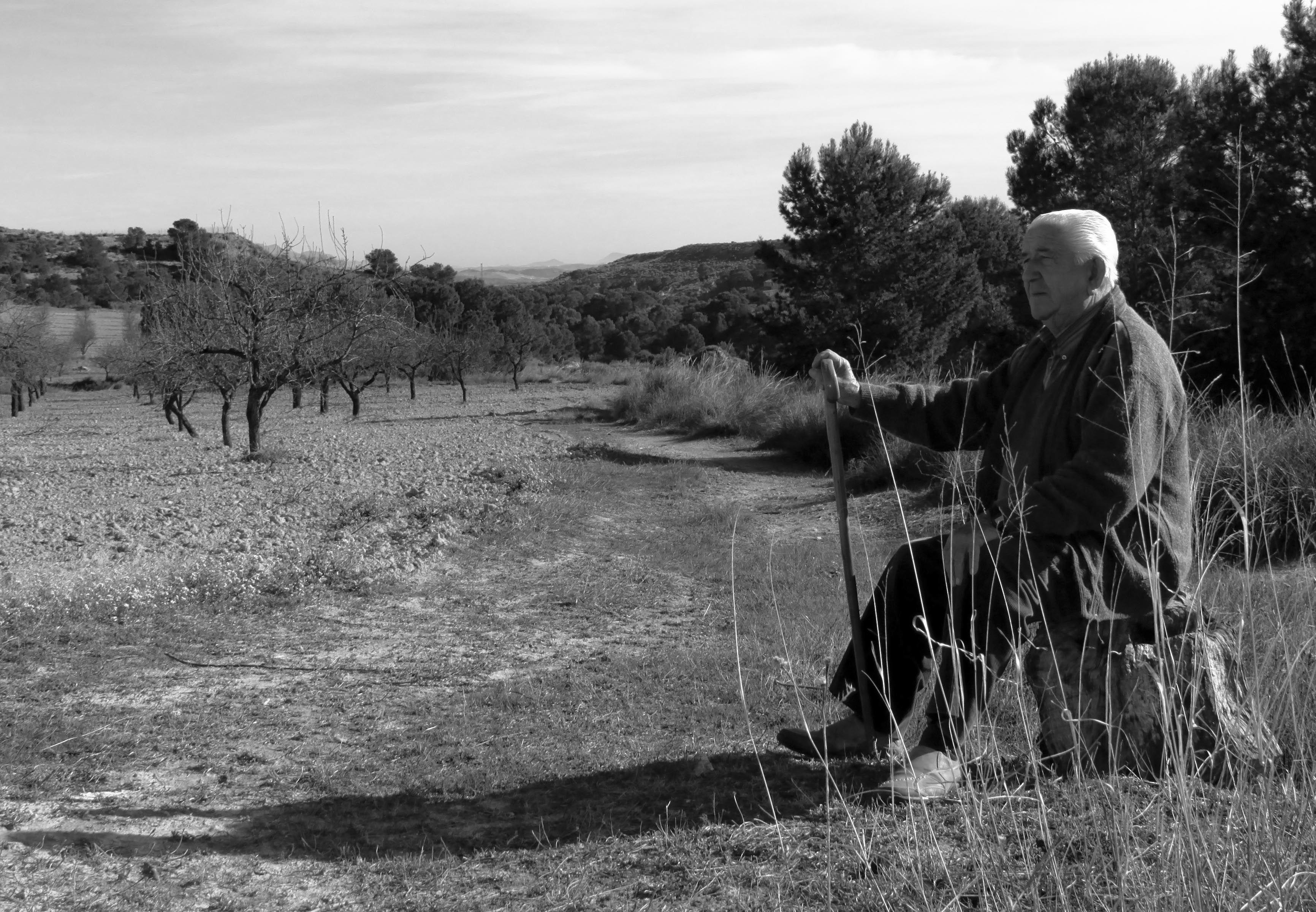 BioEspuña : mon panier de campagne avec la famille Marin
