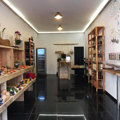cocipro intérieur épicerie